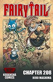 Fairy Tail #208
