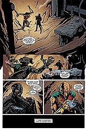 Farscape: Scorpius #1 (of 7)