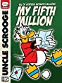 All of Scrooge McDuck's Millions #5: My Fifth Million
