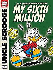 All of Scrooge McDuck's Millions #6: My Sixth Million