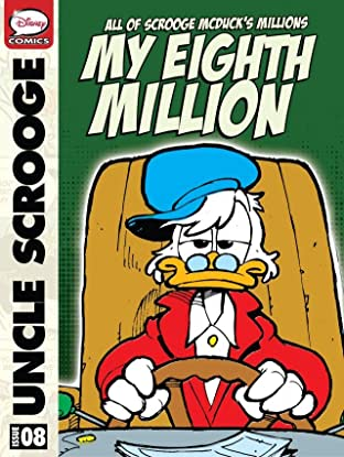 All of Scrooge McDuck's Millions #8: My Eighth Million
