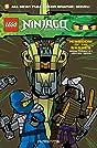 Ninjago Vol. 5: Kingdom of the Snakes