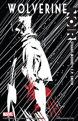 Wolverine Noir: Collected Edition