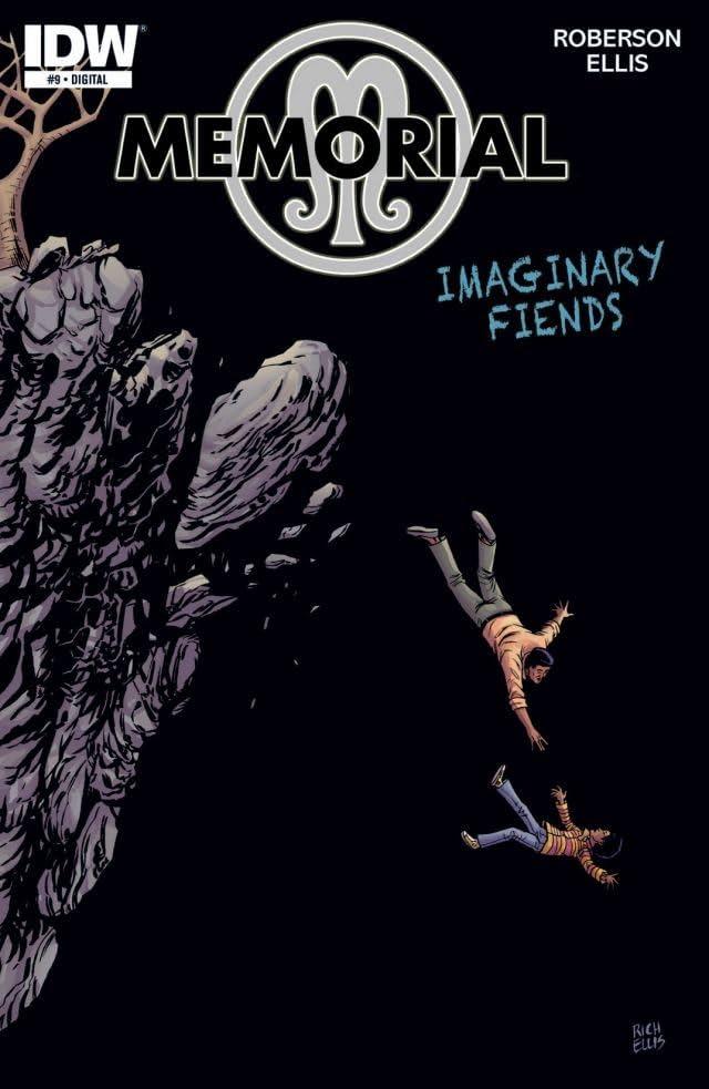 Memorial: Imaginary Fiends #9