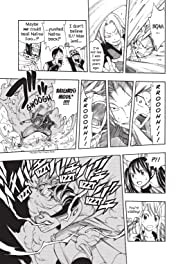 Fairy Tail #259