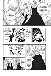 Fairy Tail #260