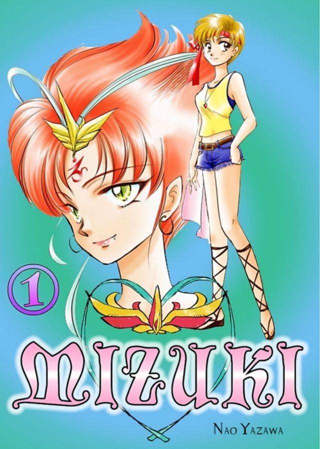 Mizuki Vol. 1: Preview