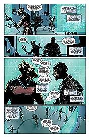 Farscape: Scorpius #2 (of 7)