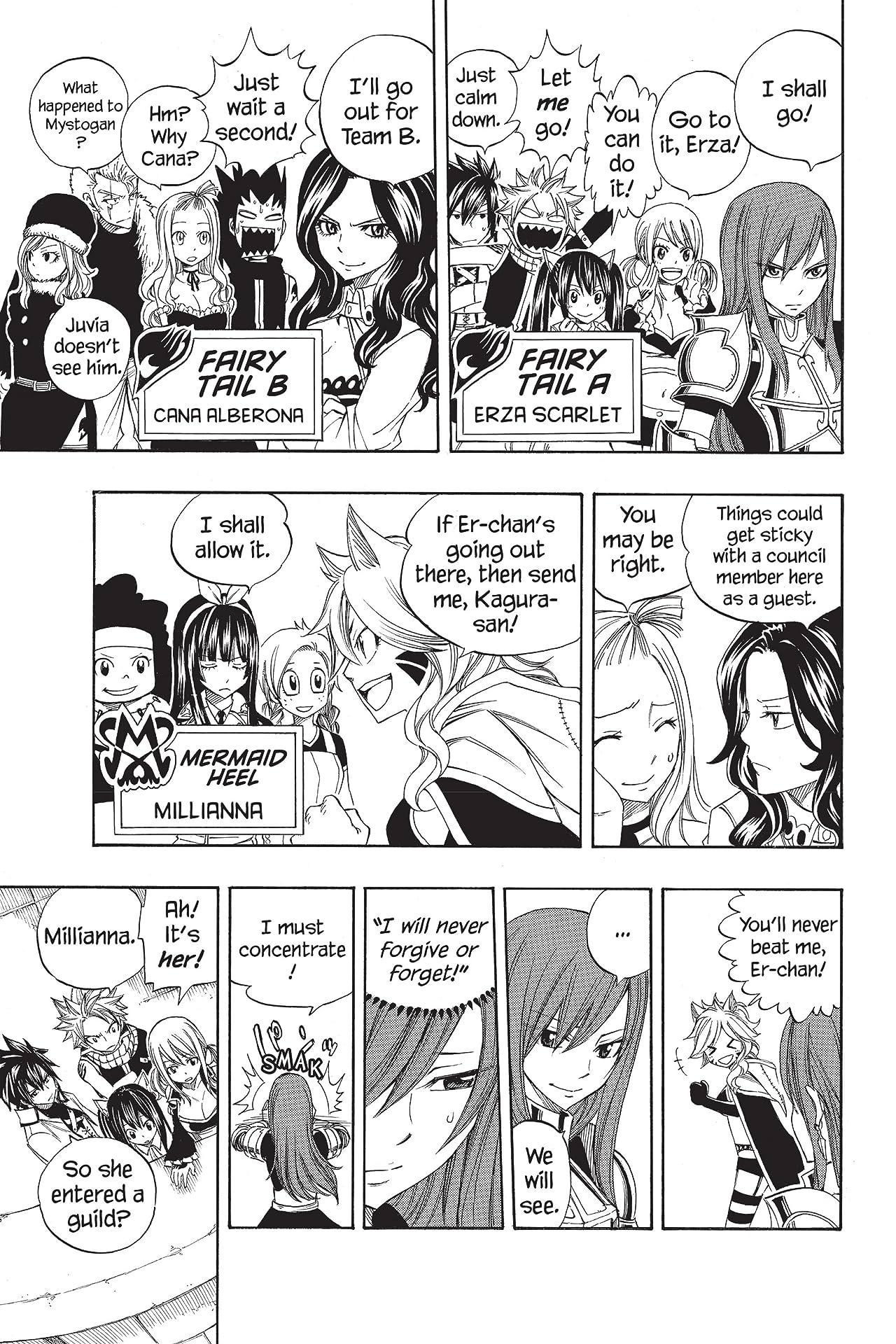 Fairy Tail #284