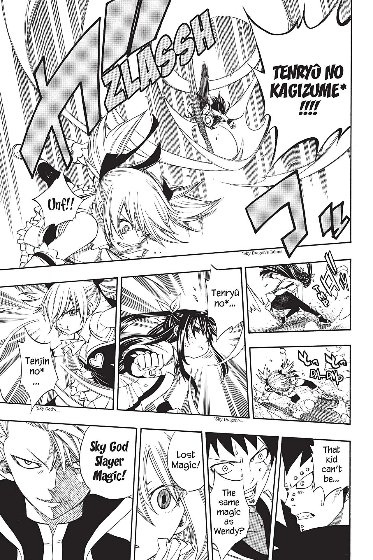 Fairy Tail #288