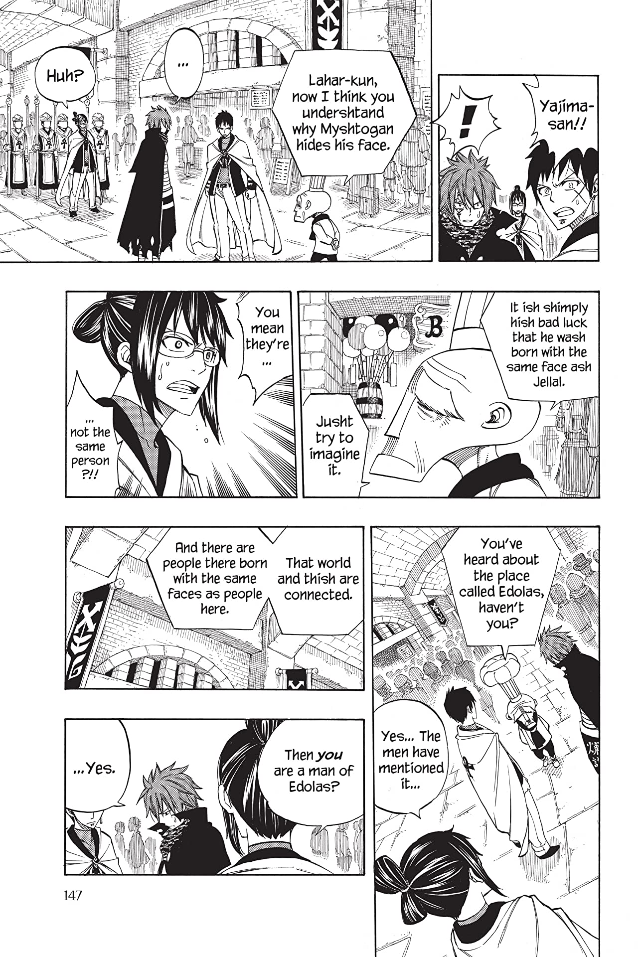 Fairy Tail #290