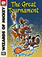 Wizards of Mickey #1: The Great Tournament