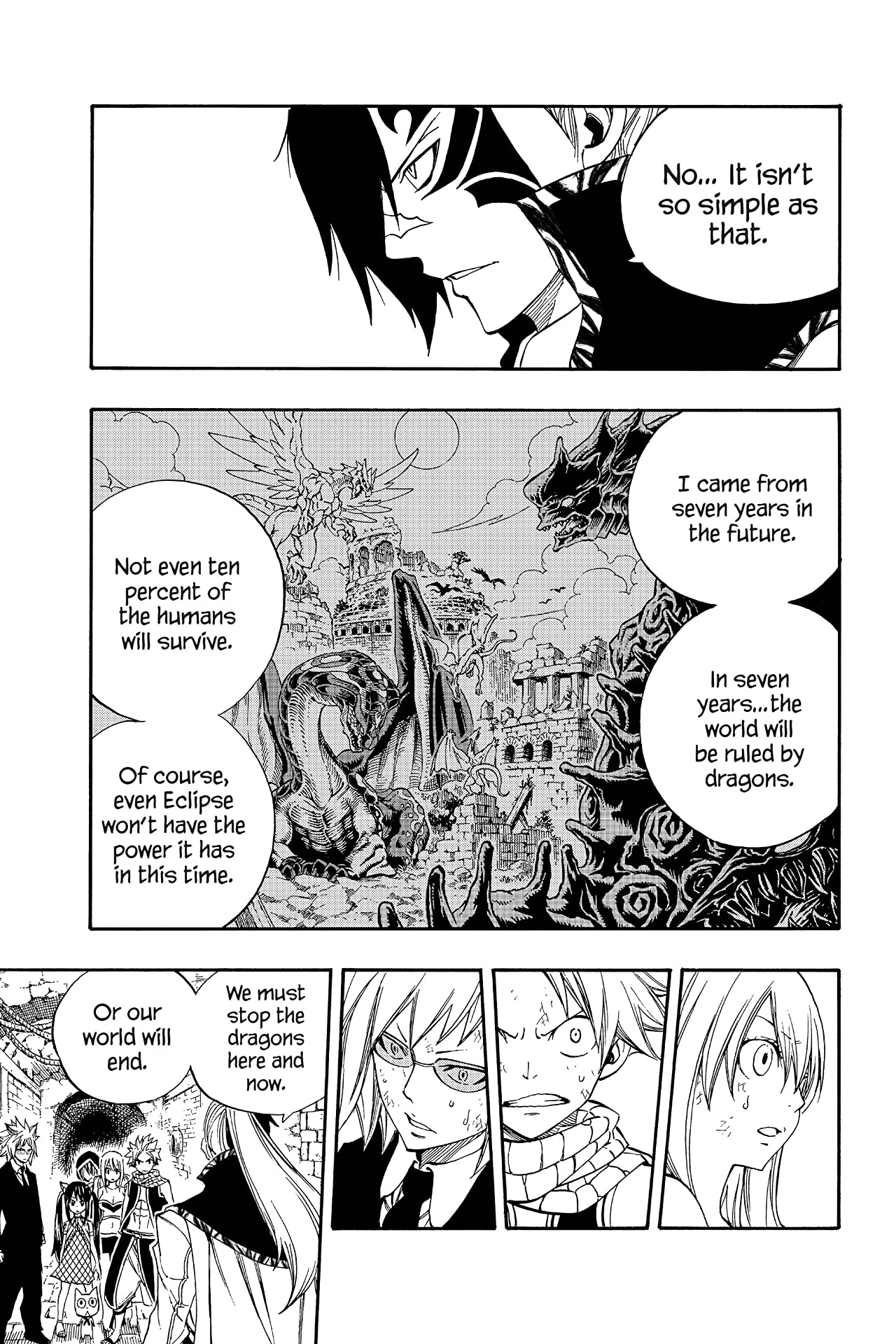 Fairy Tail #324