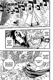 Fairy Tail #326