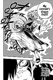Fairy Tail #333