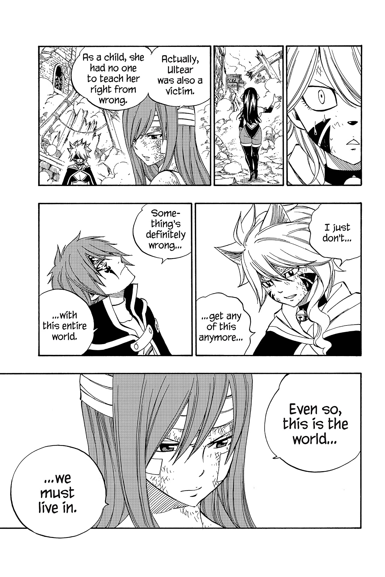 Fairy Tail #334