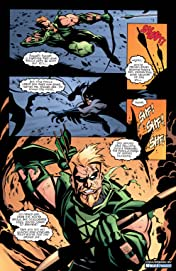 Green Arrow (2001-2007) #6