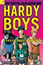 The Hardy Boys Vol. 18: Danger Preview