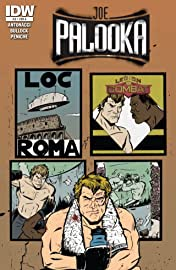 Joe Palooka #2 (of 6)