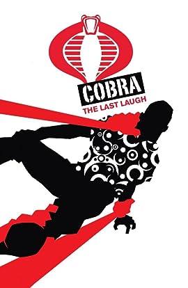 G.I. Joe: Cobra - The Last Laugh