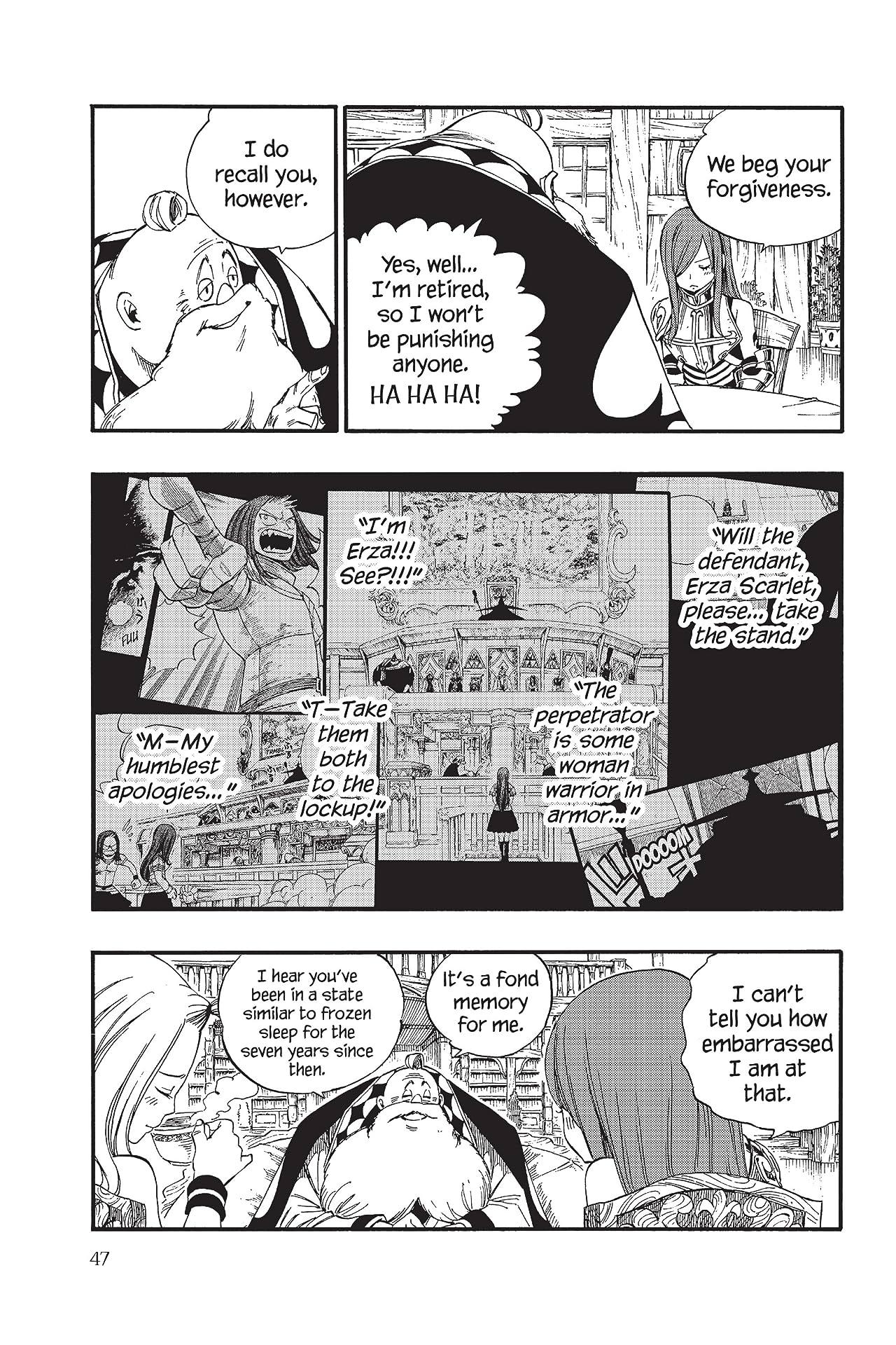 Fairy Tail #364