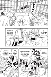 Fairy Tail #370