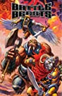 Battle Beasts Vol. 1