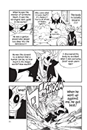 Fairy Tail #375