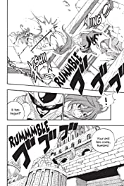 Fairy Tail #378