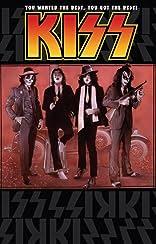 Kiss Vol. 1