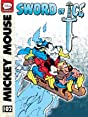 Mickey Mouse in the Sword of Ice #2