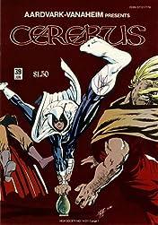 Cerebus Vol. 2 #14: High Society