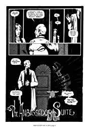 Cerebus Vol. 2 #14: High Society