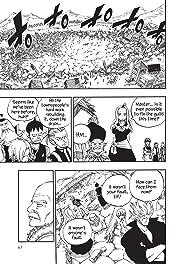 Fairy Tail #416