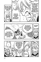 Fairy Tail #419