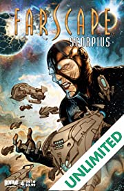 Farscape: Scorpius #4 (of 7)