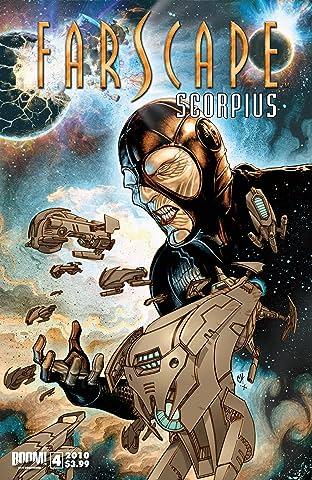Farscape: Scorpius No.4 (sur 7)