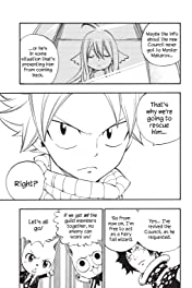 Fairy Tail #440
