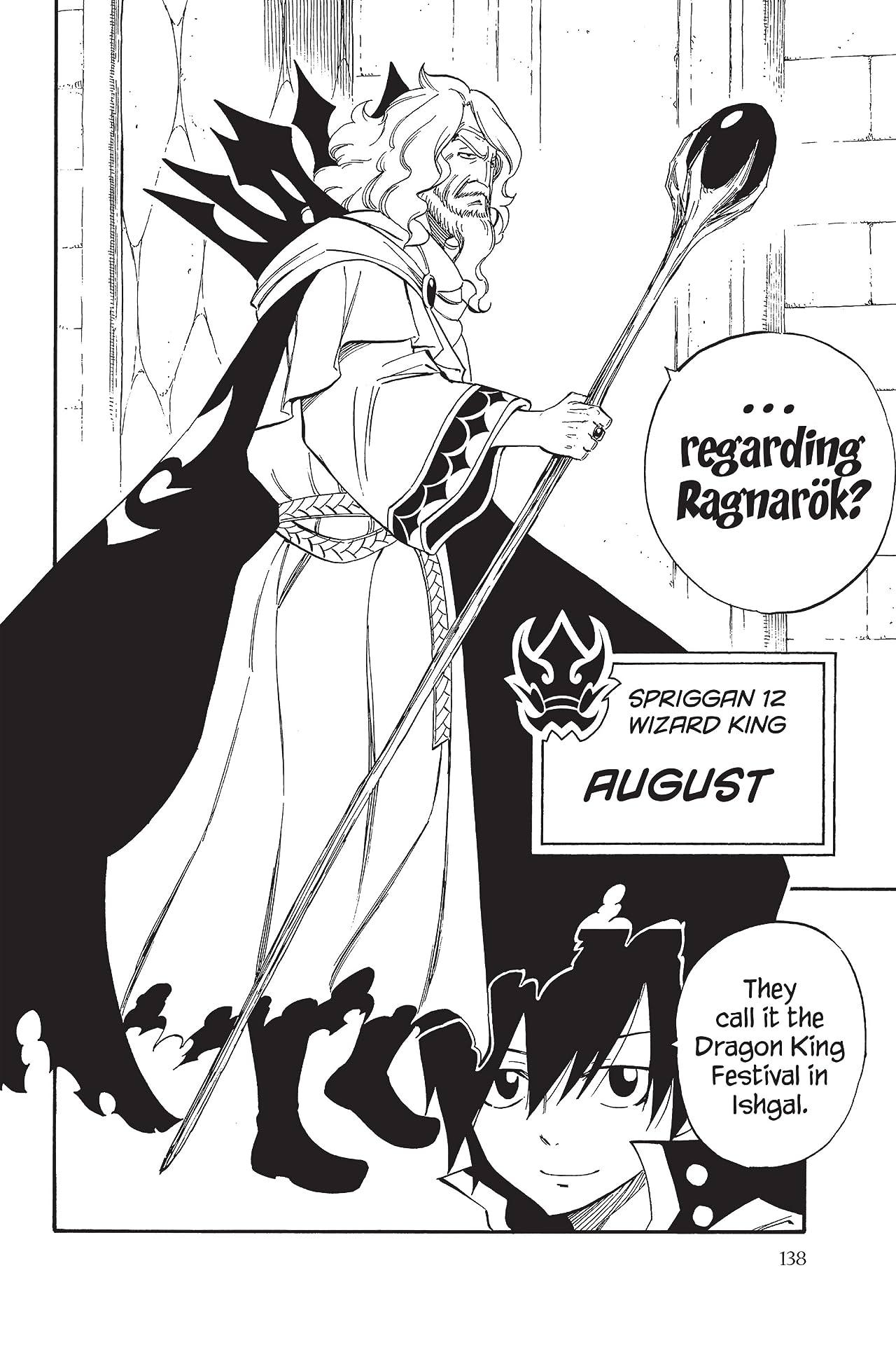 Fairy Tail #445