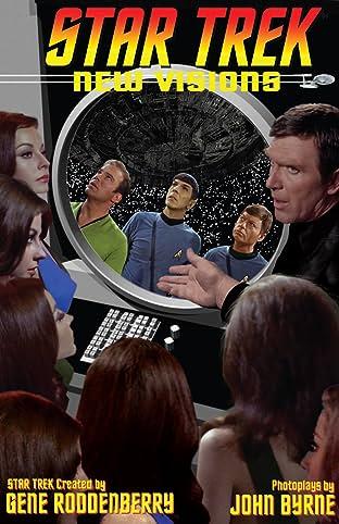 Star Trek: New Visions Vol. 3