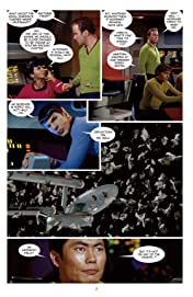 Star Trek: New Visions Vol. 3