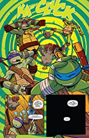 Teenage Mutant Ninja Turtles: Amazing Adventures Vol. 1