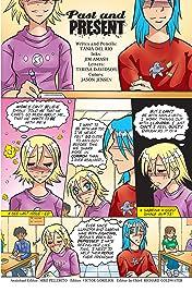 Sabrina Manga #18