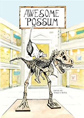 Awesome Possum #2