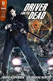 Driver For the Dead #1 (of 3)