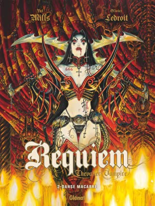 Requiem Vol. 2: Danse macabre