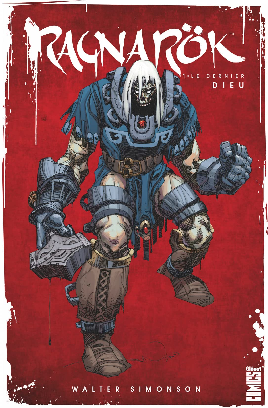 Ragnarok Vol. 1: Le dernier Dieu