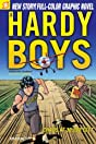 The Hardy Boys Vol. 19: Chaos At 30,000 Feet Preview