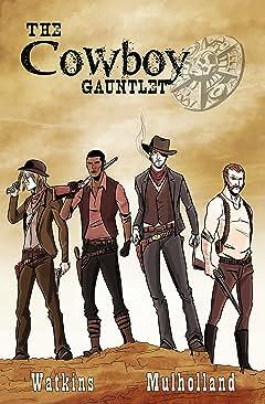 Cowboy Gauntlet No.1