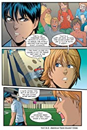 The Hardy Boys Vol. 20: Deadly Strategy Preview